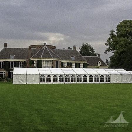 partytent huren Zwolle
