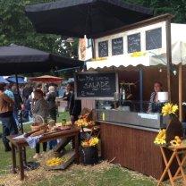 Food festival Zwolle