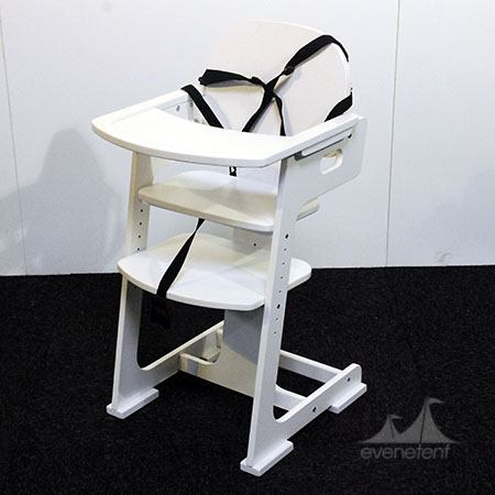 Kinderstoel huren