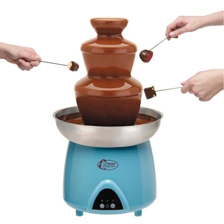 Chocolade fontein huren zwolle