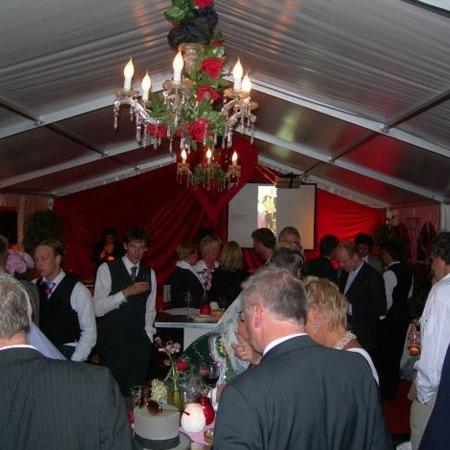 Fabulous Gala thema | Evenetent: uw Partyverhuurder uit Zwolle @NT73