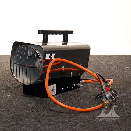 Remco heaters