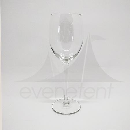 Wijn glas wit