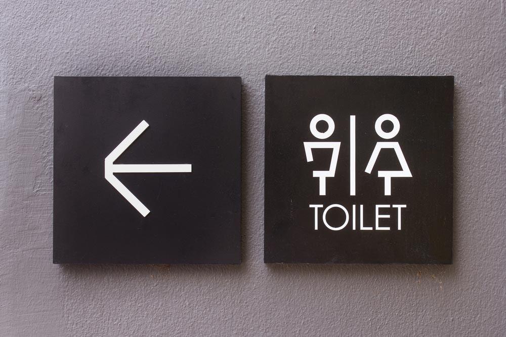 toiletten huren