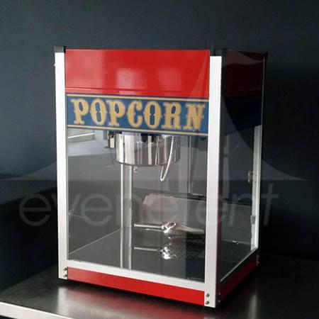 Popcornmachine huren Zwolle